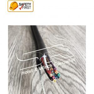 Control Cable 14C x 1.25mm