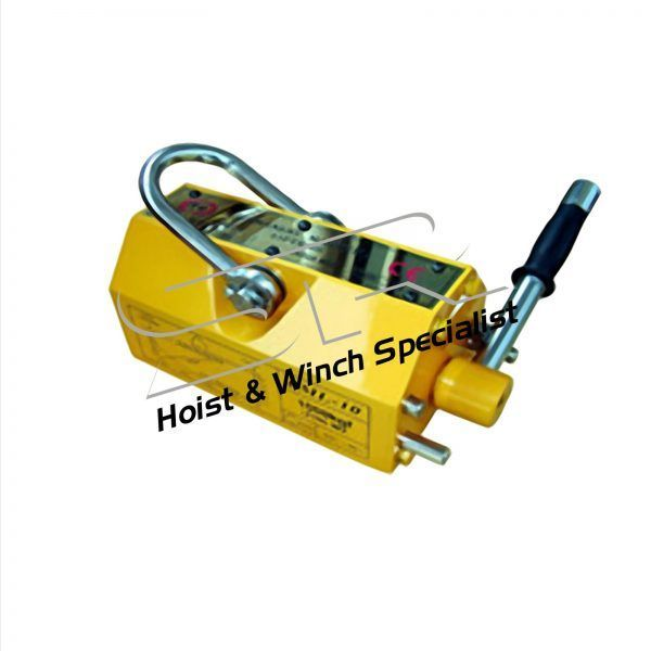 SR 1 Ton Permanent Magnet Lifter