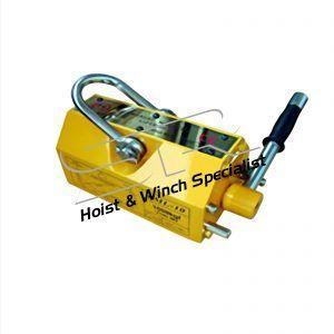 SR 2 Ton Permanent Magnet Lifter