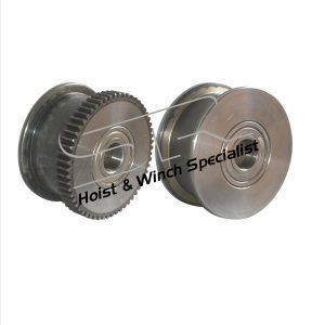 SR End Carriage Wheel Set16