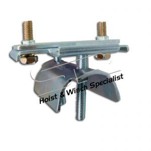 SR Stainless Steel Festoon System End Cable Clamp